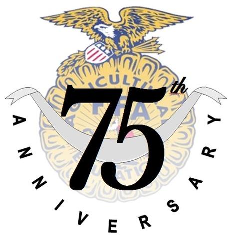 75th Anniversary of New FFA