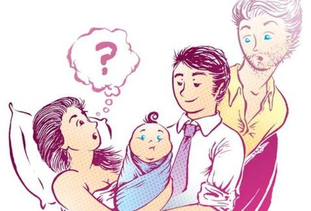 Ilegitimidad de los Hijos Fuera del Matrimonio