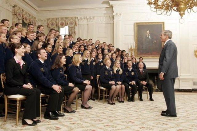 Vice President George H. W. Bush