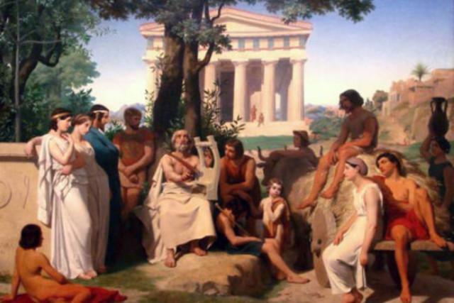 Època de los griegos