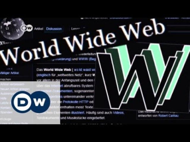 CREACION DE LA WWW
