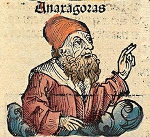 Grandes representantes de Aristòteles y su teoría de los cuatro elementos