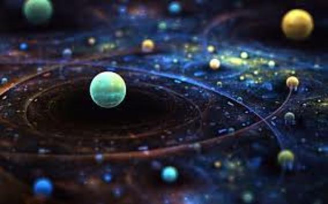 Mecánica cuantica
