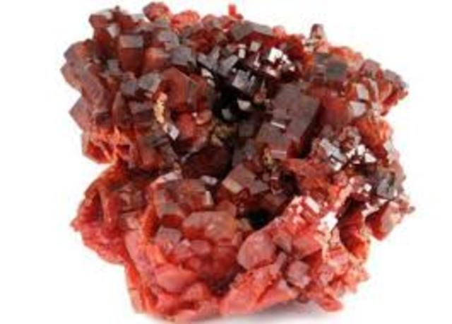 Segundo elemento químico descubierto en el Continente Americano