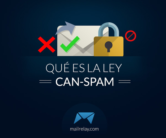 ley CAN-SPAM