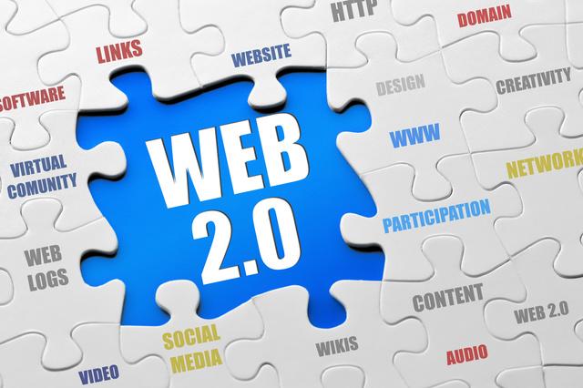 Llega la web 2.0