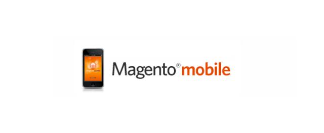 Se lanza Magento Mobile