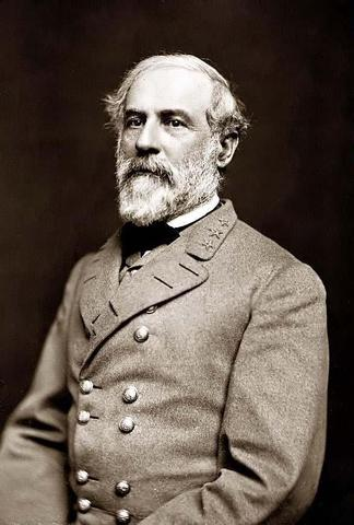 Lee and the Union Army