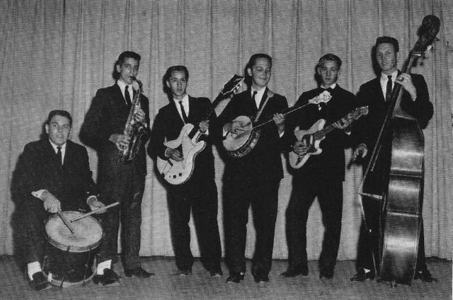 First national FFA band