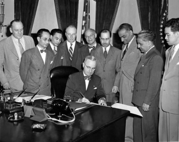 FFA Federal Charter Bill