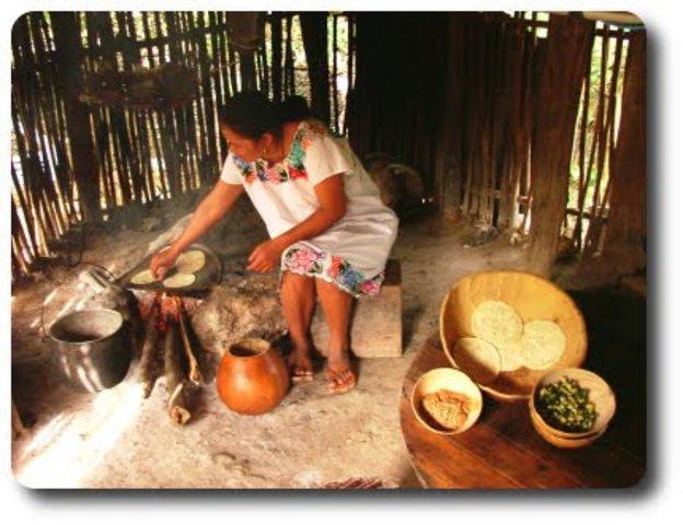 Lo rural fue concebido como consustancial a  la falta de desarrollo en comparación con el espacio urbano en México
