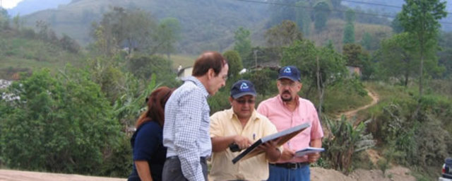 Enfoque y etapa de las políticas y programas de desarrollo rural en Sistemas de Producción