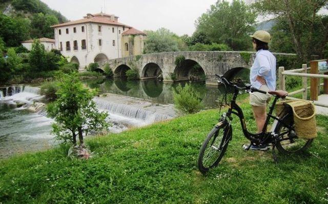 Impulso Definitivo para el desarrollo Turístico Rural en España