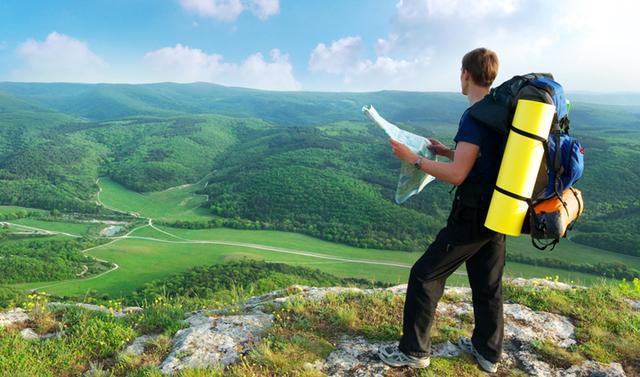 Se implanta la actividad turística en el medio rural