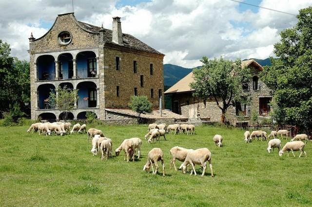 Oferta de alojamiento turístico rural experimenta un crecimiento continuo