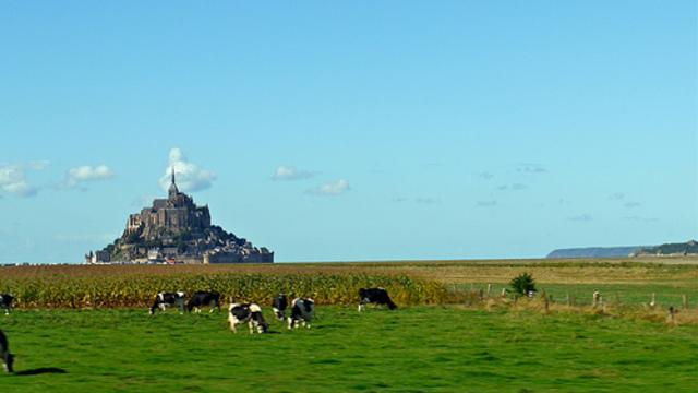 Turismo Rural en Francia