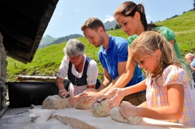 Turismo Rural en Austria