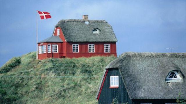 Turismo Rural en Dinamarca