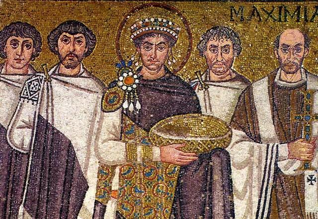 CORPUS JURIS CIVILIS   DE JUSTINIANO