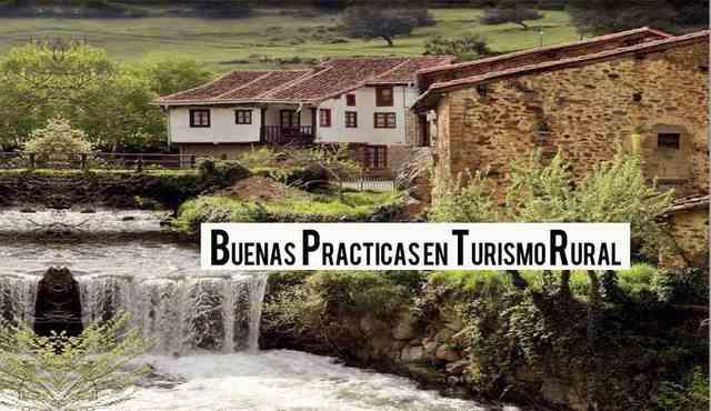 Surge el turismo rural