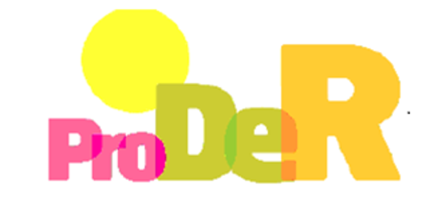 PRODER (Programa Operativo de Desarrollo y Diversificación Económica en Zonas Rurales).