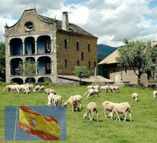 Antecedentes del turismo rural en España.