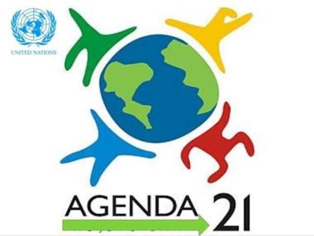 Furmulacion de la Agenda 21