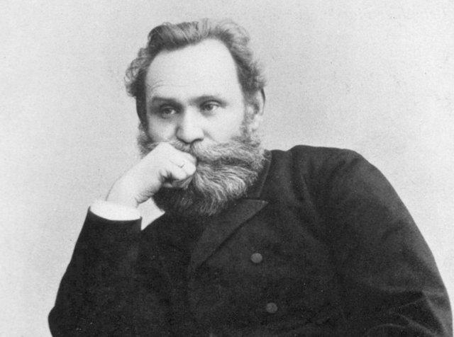 Iván Pavlov