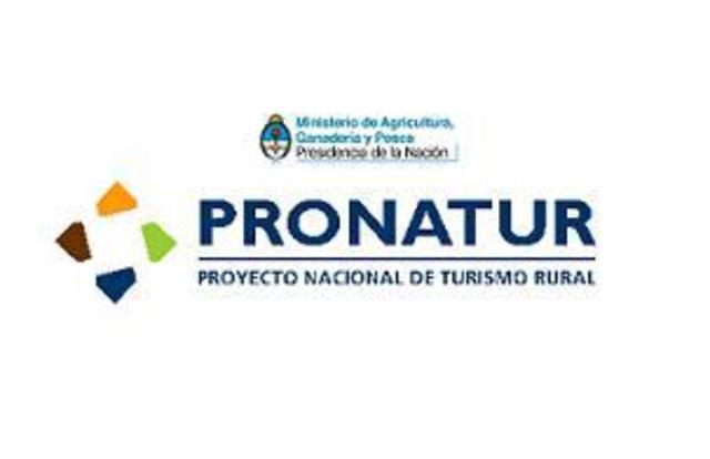 Proyecto Nacional de Turismo Rural (PRONATUR).