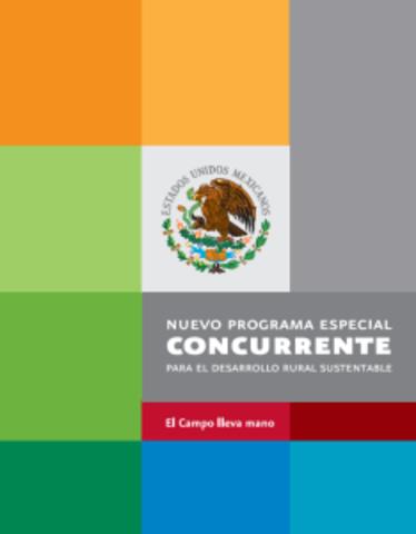 Programa Especial Concurrente (PEC).