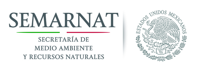 Secretaría de Medio Ambiente y Recursos Naturales (SEMARNAT).
