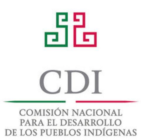 Comisión Nacional para el Desarrollo de los Pueblos Indígenas (CDI).