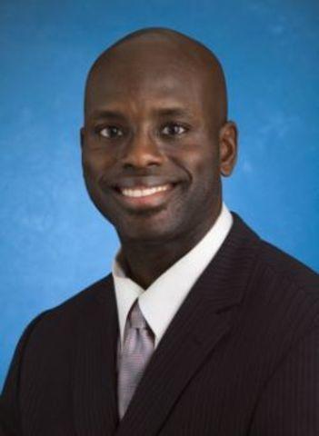 First African-American FFA President