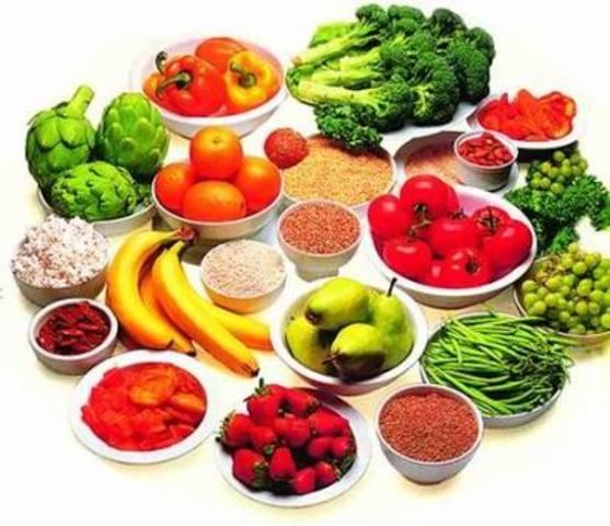 Se crean rutas alimentarias
