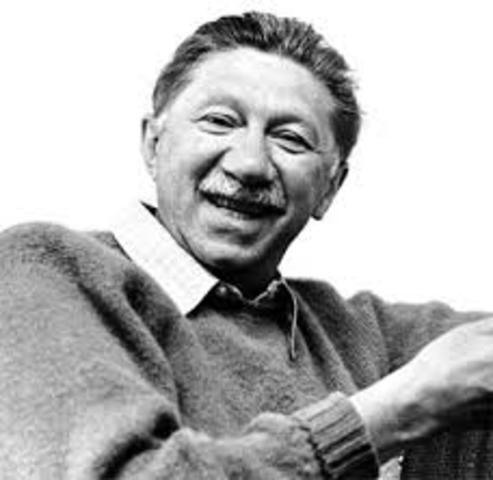 """Abraham Maslow """"La Necesidad de Actualización"""" (T.H)"""