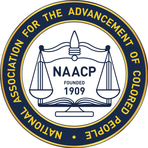 The NAACP founded in New York City