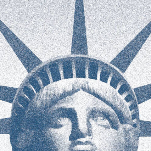 ACLU is founded