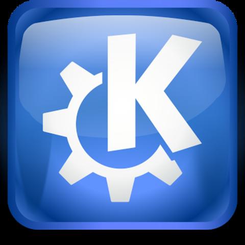 Fundacion de KDE