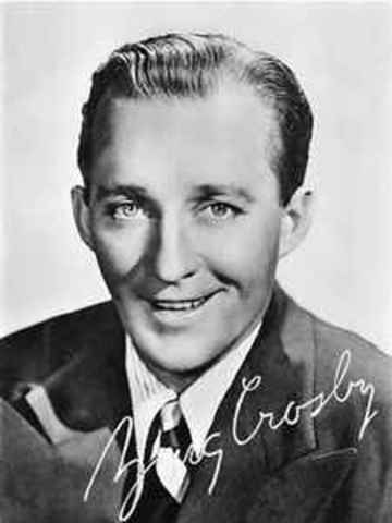 Records with Bing Crosby