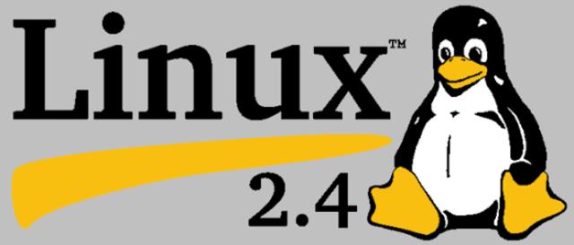 Serie 2.4 de Linux