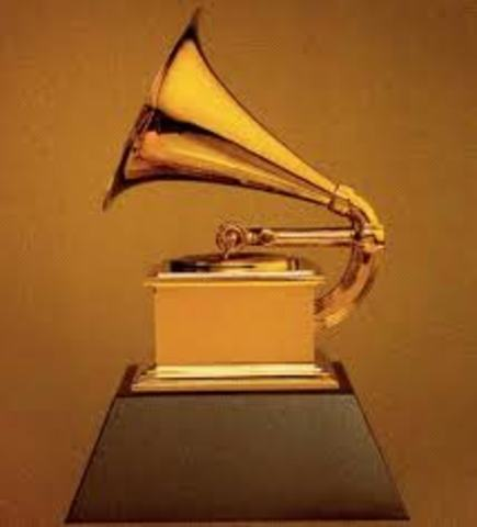 First black performers win Grammys
