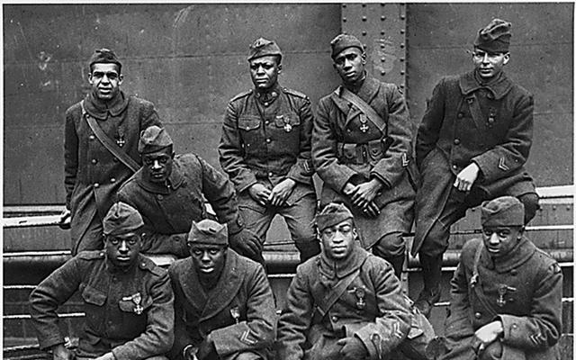 United States enters World War I