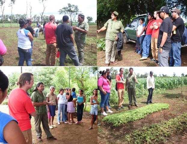 Desarrollo Rural Integral.