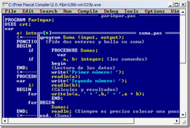 CORAL (Computing Online Realtime Algorithmic Language).