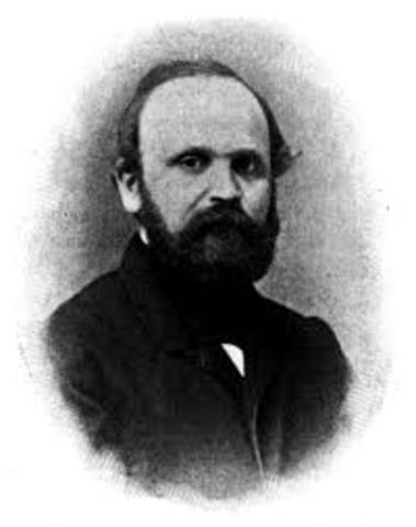 Robert Remark (1815-1865)