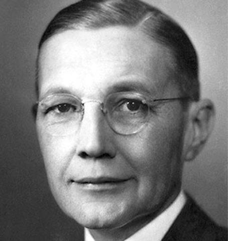 Joseph Erlanger (1874-1965) y Herbert Spencer Gasser (1888-1963)