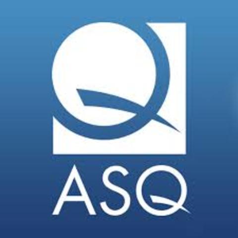 Se funda, en Estados Unidos, el Comité de Costos de la Calidad (ASQ)