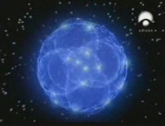 El Oxigeno Y los Atomos