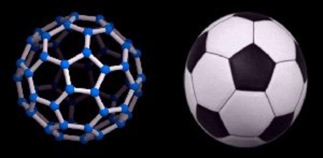 Plásticos y Fullerescos