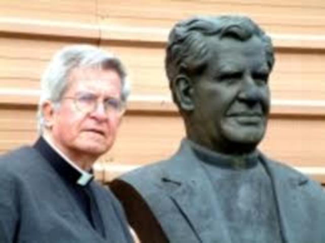 Diego jaramillo Predicador y escritor